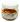 Schellack, brunt