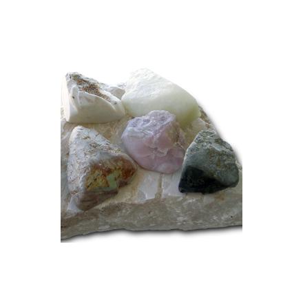 Täljsten i 15 kg säck