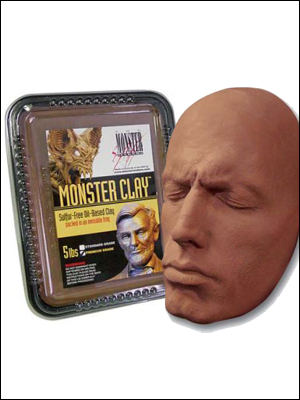 Monster Clay (2,26 kg)