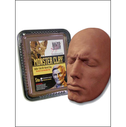 Monster Clay (2,05 kg)